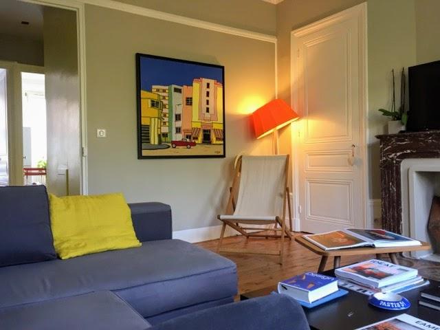 holborn - architecte d'intérieur Saint Etienne Paris