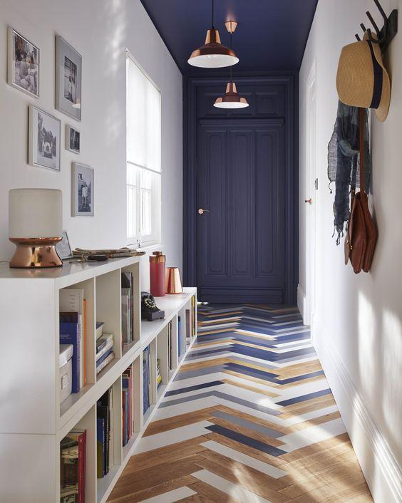 d coration d 39 int rieur votre plafond prend de la couleur holborn. Black Bedroom Furniture Sets. Home Design Ideas