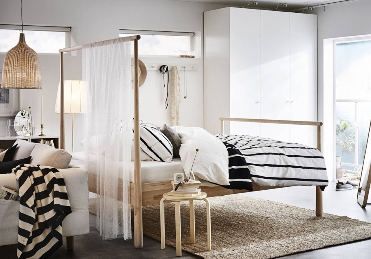 conseil d co am nager un studio holborn. Black Bedroom Furniture Sets. Home Design Ideas
