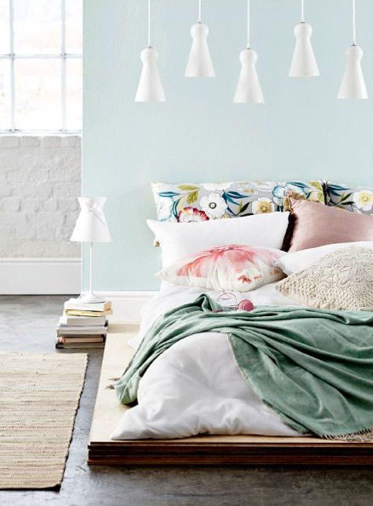 holborn - blog décoration d'intérieur - design d'espace - aménagement studio - Décoration couleurs pastel