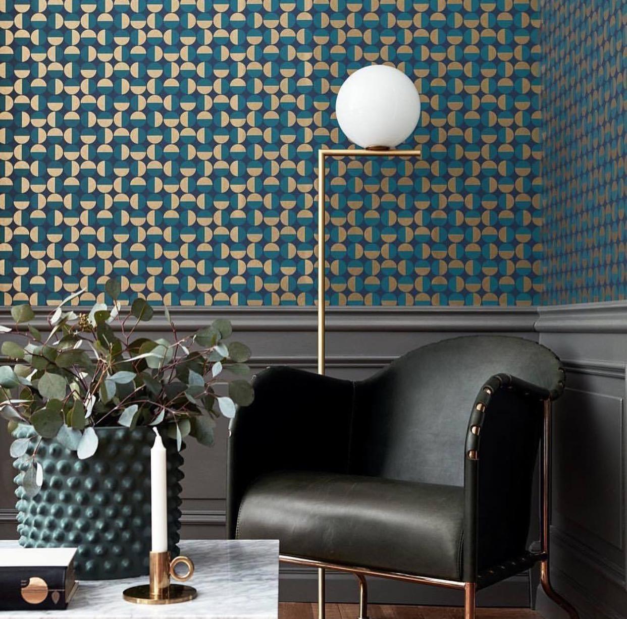 holborn - blog décoration d'intérieur - design d'espace - aménagement studio - Tendances décoration 2017