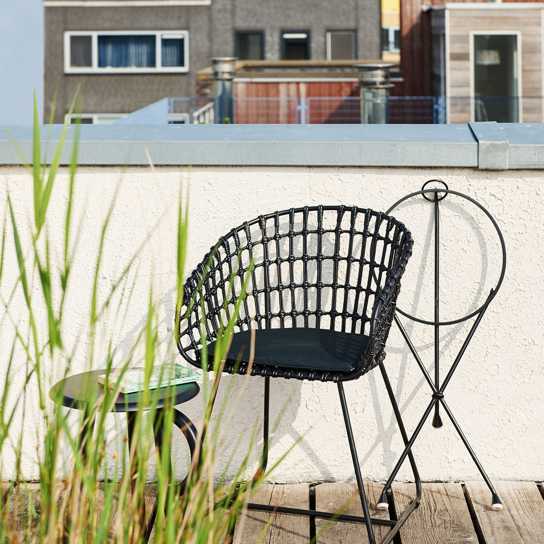 holborn - blog décoration d'intérieur - design d'espace - aménagement studio - Fauteuils rotin
