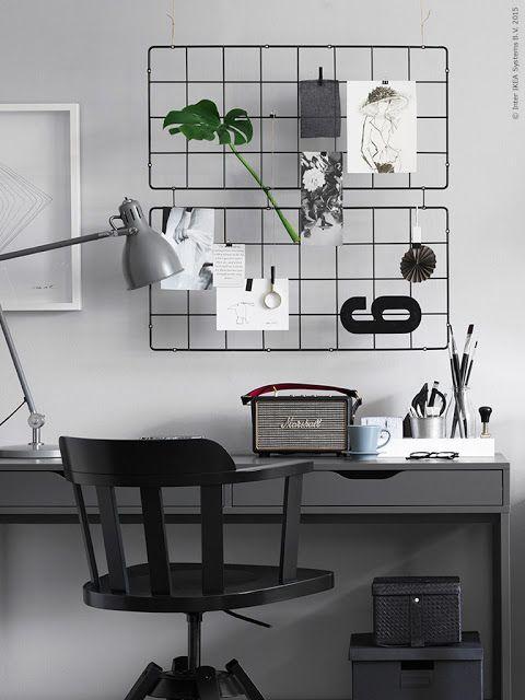 holborn - décoration d'intérieur - design d'espace - aménagement studio - décoration scandinave