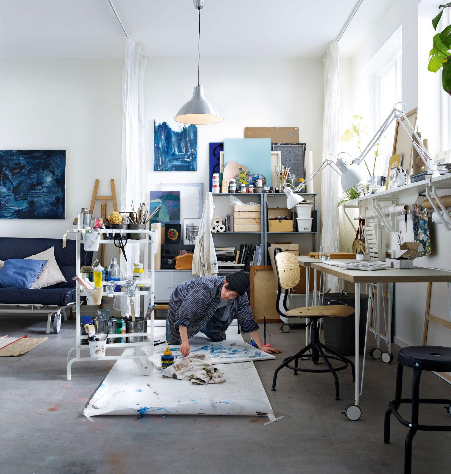 actualit sortie du catalogue ikea 2018 holborn. Black Bedroom Furniture Sets. Home Design Ideas