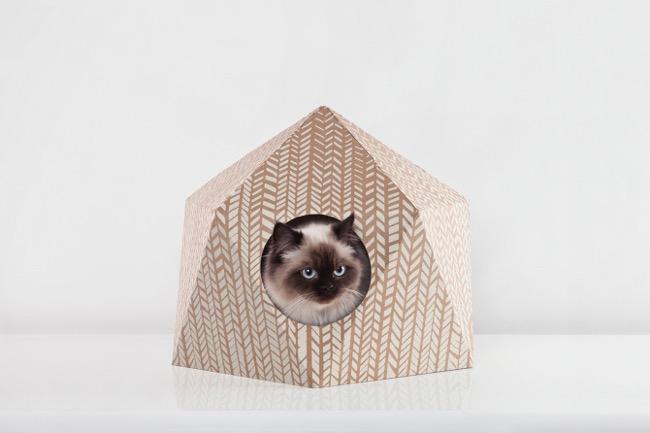 d coration les accessoires d co et design pour vos animaux holborn. Black Bedroom Furniture Sets. Home Design Ideas