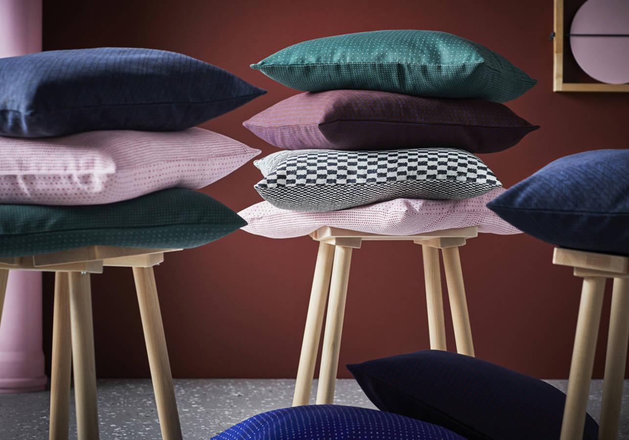 holborn - blog décoration d'intérieur - design d'espace - aménagement studio - Collaboration Ikea Hay Ypperlig