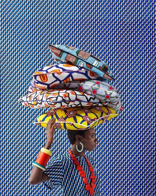 holborn - blog décoration d'intérieur - design d'espace - aménagement studio - Décoration ethnique chic - Décoration Wax