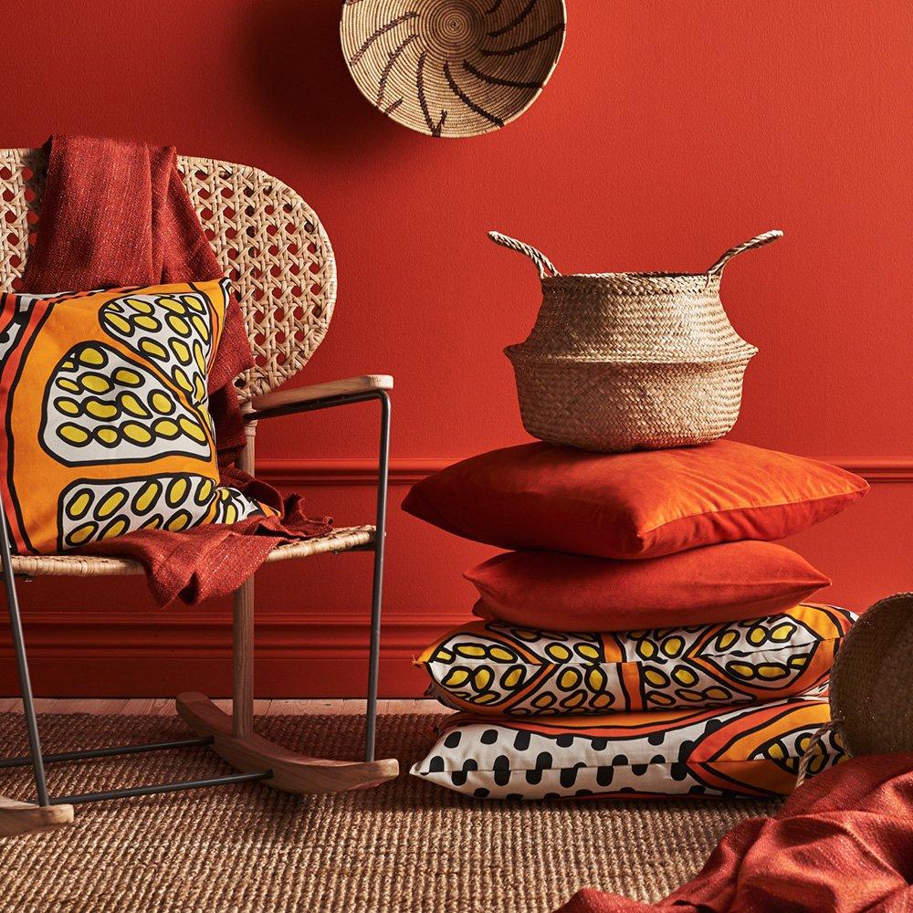 tendance d coration r ussir sa d coration ethnique chic holborn. Black Bedroom Furniture Sets. Home Design Ideas