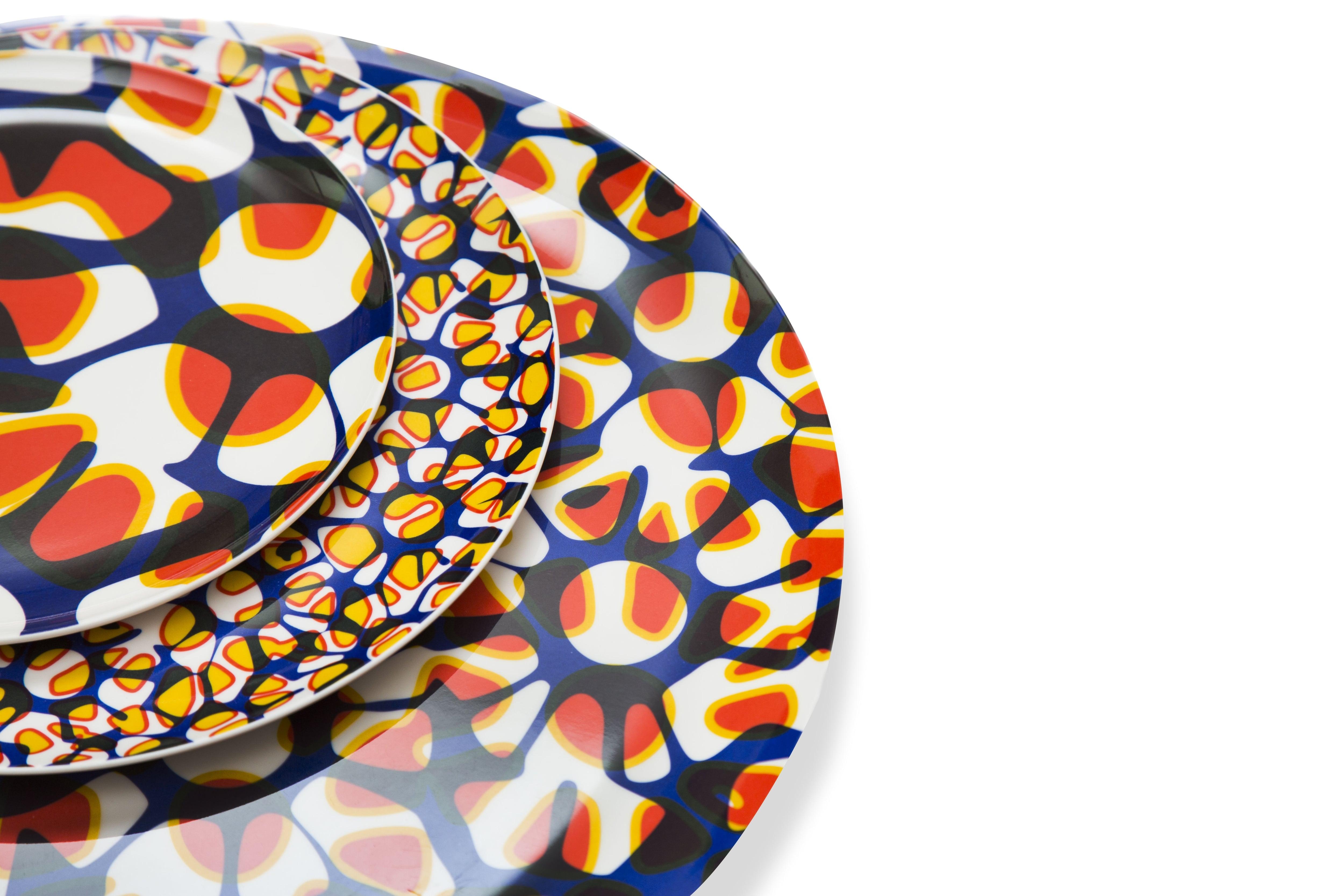 holborn - blog décoration d'intérieur - design d'espace - aménagement studio - Décoration tissus WAX